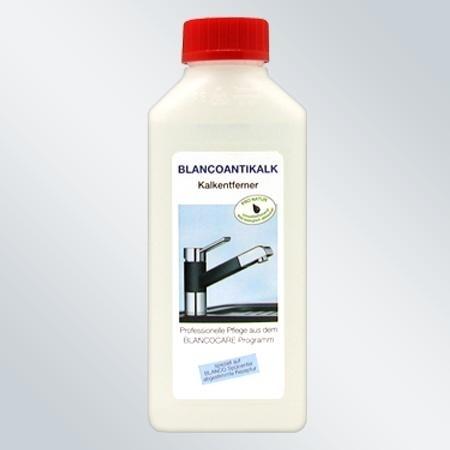 ANTIKALK odstraňovač vodního kamene, 250 ml BLANCO ANTIKALK - 513605