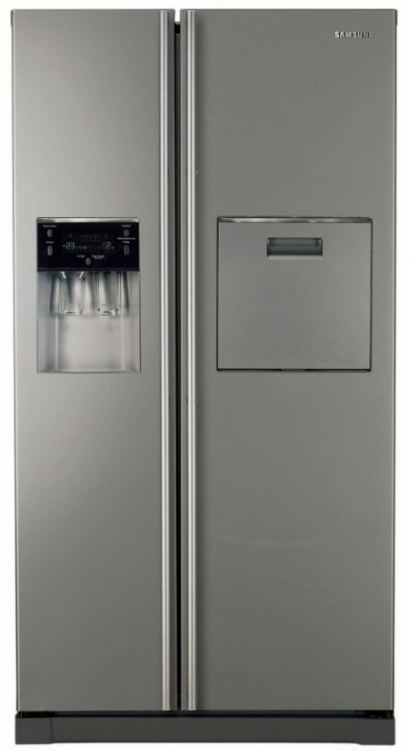 Chladnička americká RSA1ZTMG