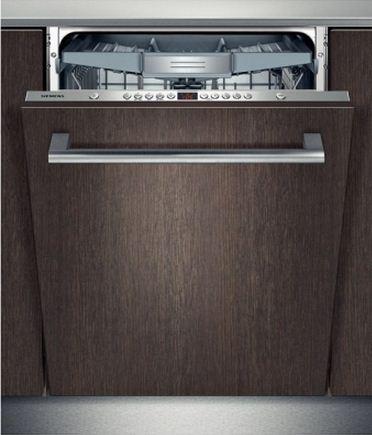 Myčka nádobí vestavná SX65N088EU