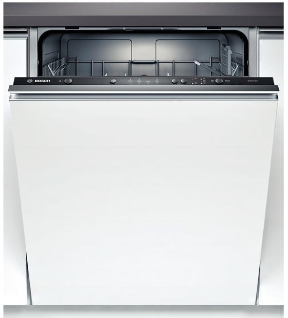 Vestavná myčka integrovaná SMV 40D60EU