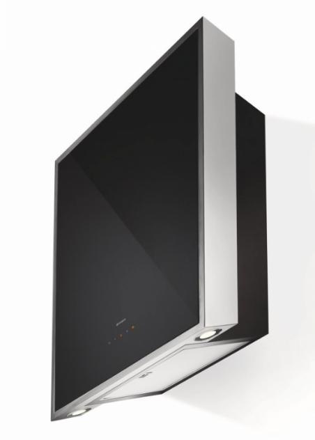 Titano EG8 X/V BK A60