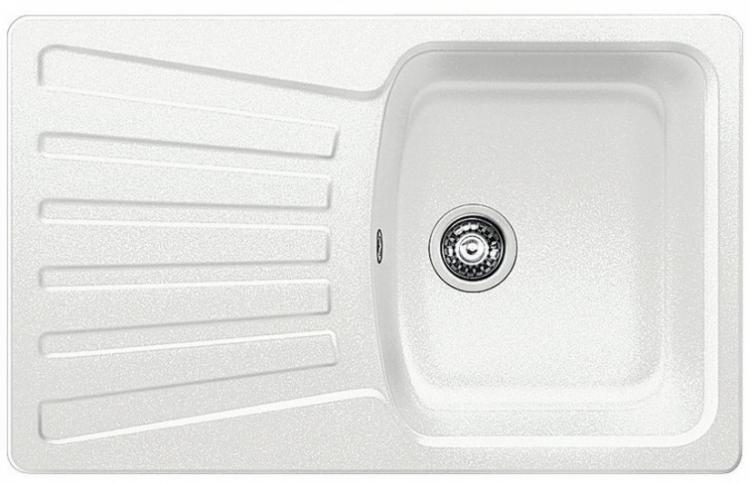 NOVA 45 S Silgranit bílá oboustranné provedení - 510438
