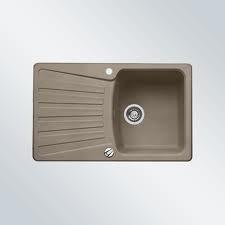 NOVA 45 S tartufo SILGRANIT® PuraDur® II bez excentru 517369