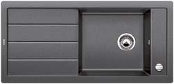 MEVIT XL 6 S antracit SILGRANIT® PuraDur® II s excentrem 518363
