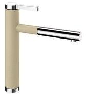 Blanco Linee-s aluminium SILGRANIT® -Look 518439