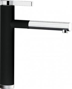 Blanco Linee-s antracit SILGRANIT® -Look 518438
