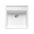 Blanco PANOR 60 Keramika zářivě bílá dva otvory - 514501