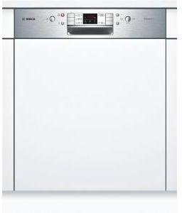 Myčka nádobí vestavná s panelem SMI53L25EU