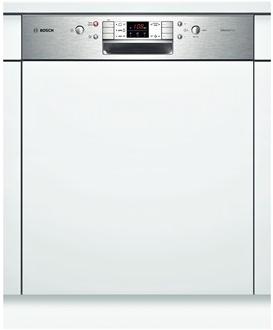 Myčka nádobí vestavná s panelem SMI53N75EU