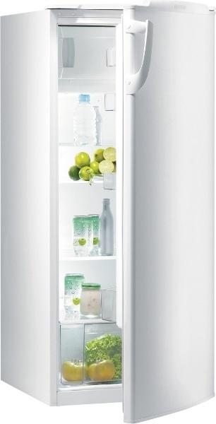 Jednodvéřová lednice RB 4121 CW