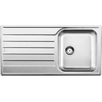 Blanco LIVIT XL 5 S nerez ocel kartáčovaný 515651