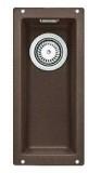 SUBLINE 160-U kávový SILGRANIT® PuraDur® II 515051