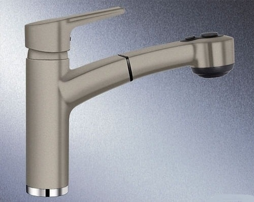 Merkur-S tartufo SILGRANIT®-Look 517620