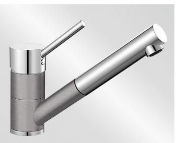 Antas-S aluminium beztlaková SILGRANIT® -Look 516765