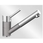 Blanco Antas-S aluminium beztlaková SILGRANIT® -Look 516765