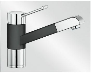 Blanco ZENOS-S černá Keramik-Look 517829