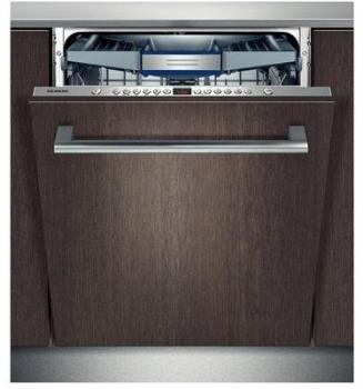 Siemens Vestavná myčka integrovaná SN66N093EU