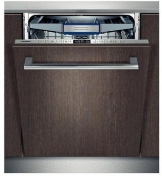 Siemens Vestavná myčka integrovaná SN66U095EU