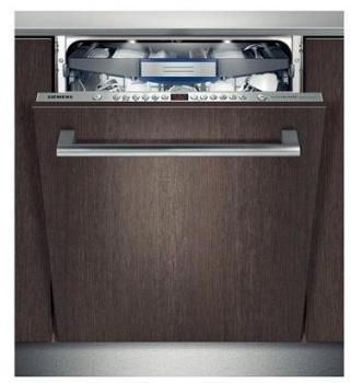Siemens Vestavná myčka integrovaná SN68P063DE