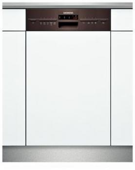 Myčka nádobí vestavná s panelem SR55M435EU