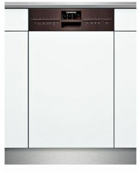 Myčka nádobí vestavná s panelem SR56T492EU
