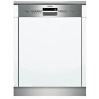 Siemens Myčka nádobí vestavná s panelem SX55L581EU