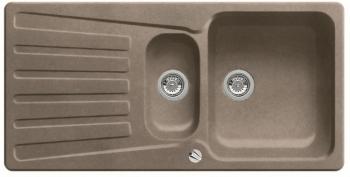 NOVA 6 S tartufo SILGRANIT® PuraDur® II bez excentru 517379