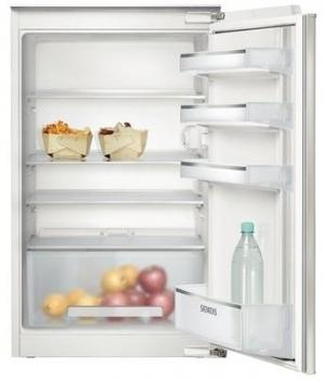 Siemens Vestavná monoklimatická lednice KI18RV60