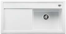 ZENAR XL 6 S bílá SILGRANIT® PuraDur® II bez příslušenství (516018)