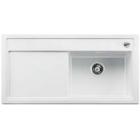Blanco ZENAR XL 6 S bílá SILGRANIT® PuraDur® II bez příslušenství (516018)