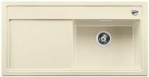 Blanco ZENAR XL 6 S Silgranit jasmín dřez vlevo s excentrem přísluš. ano (516954)