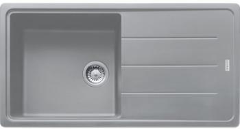 Franke BFG 611 šedý kámen