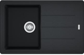 Franke BFG 611-78 onyx