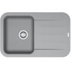 Franke PBG 611-78 šedý kámen