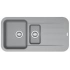 Franke PBG 651 šedý kámen