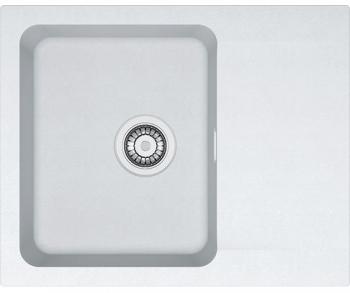 Franke Orion OID 611-62 Tectonite Bílá