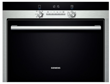 Siemens Parní trouba HB34D553