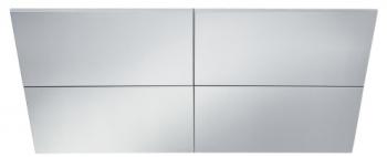 Miele Dekorační panely - DRP 2900 nerez