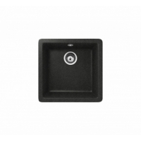 Teka Radea TG 390/370 černá metalická