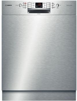 Bosch SMU86P05DE