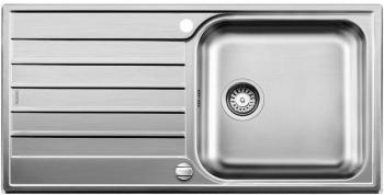 Blanco LIVIT XL 6 S nerez ocel kartáčovaný (518519)