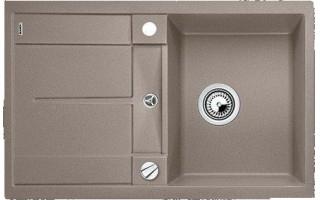 Blanco METRA 45 S Compact tartufo SILGRANIT® PuraDur® II (519569)
