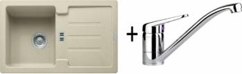 Franke SET G81 - STG 614-78 pískový melír + FC 9541.031