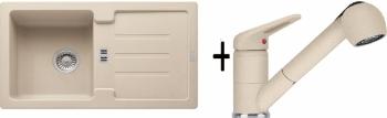 Franke SET G90 - STG 614-78 pískový melír + FC 9547 pískový melír