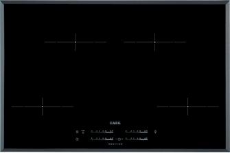 AEG Mastery HKM85411FB
