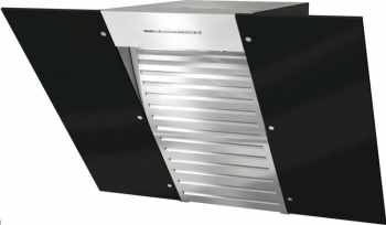 Miele DA 6066 W Black Wing