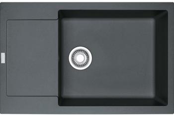 Franke MRG 611-78 BB grafit