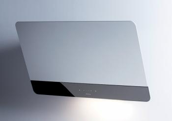 Sirius SLTC 93 SKINNY stříbrná, 800 mm