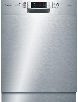 Bosch SMU86P85DE