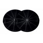 Faber Uhlíkový filtr F3 - sada